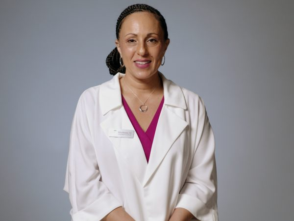 If I'm not worried about getting COVID, why should I get vaccinated? Dr. Noha Aboelata (1:13)