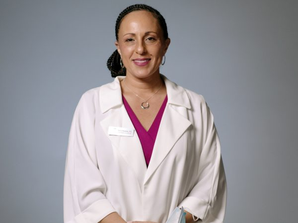 If I'm not worried about getting COVID, why should I get vaccinated? Dr. Noha Aboelata (1:13) 1