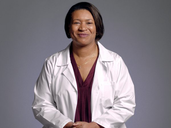 If I'm young and healthy, why do I need the COVID vaccine? Dr. Pamela Simms-Mackey (1:04)