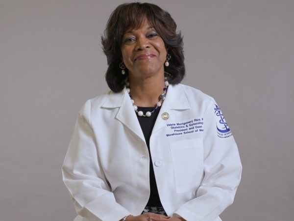 What is a clinical trial? Dr. Valerie Montgomery Rice (1:30)