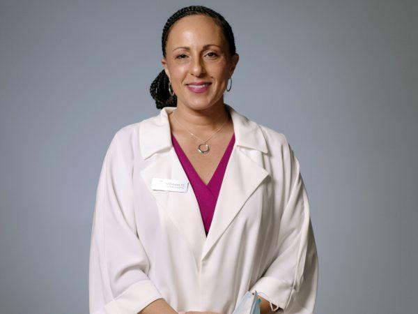 BLACK HEALTH CARE PROVIDERS ON THE COVID-19 VACCINES 1