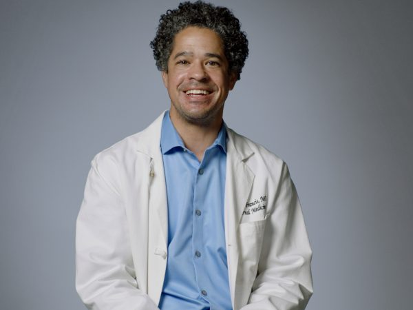 Dr. Damon Francis