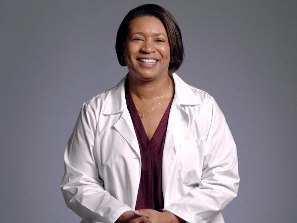 Dr. Pamela Simms-Mackey
