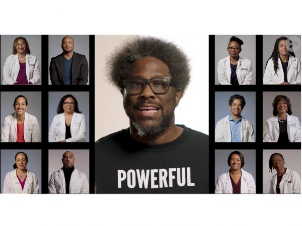 Promo of The Conversation FAQ Vids with W Kamau Bell
