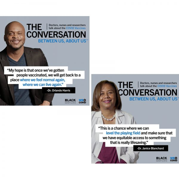 The Conversation Community Toolkit 34