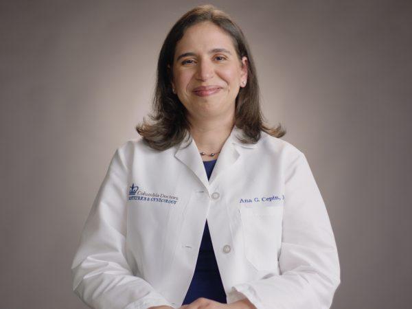 Ana G. Cepin, MD