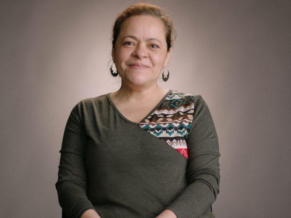 Marielena Chacon, Promotora