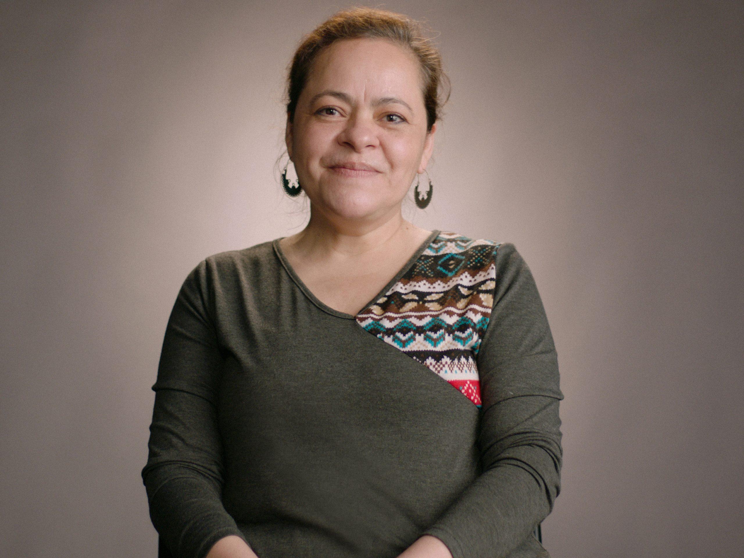 Marielena Chacon-Travis