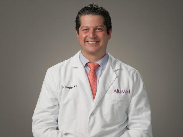 Ilan Shapiro, MD