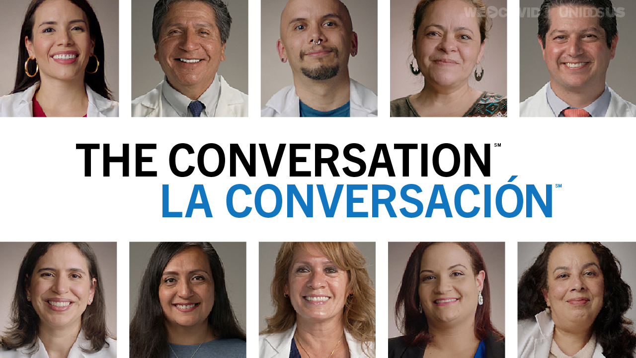 Meet the Health Care Workers - LatinX Community 3
