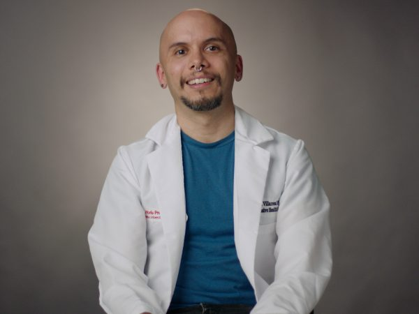 Jason Villareal, MSN, RN, NP-BC