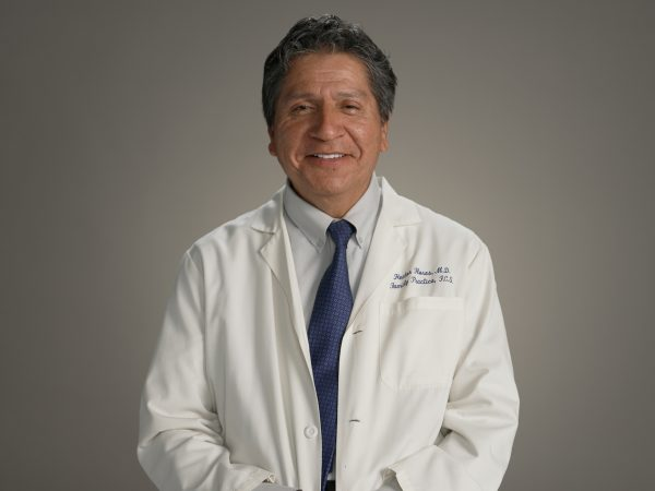 Hector Flores, MD