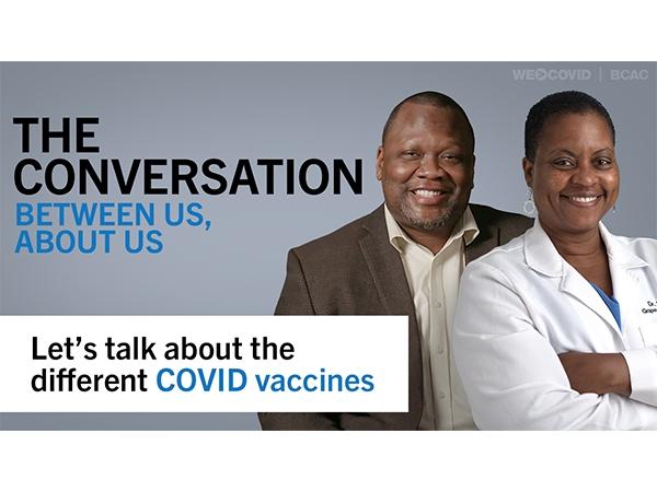 COVID-19 Vaccines: General FAQ Videos