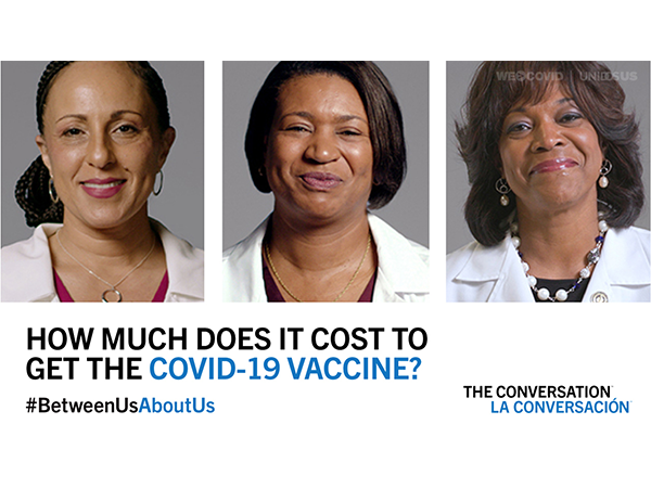 How Much Does It Cost to Get the COVID-19 Vaccine?