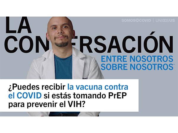 Embarazo & Salud Sexual