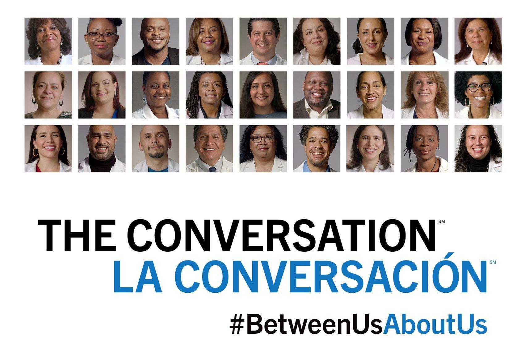 The Conversation 42