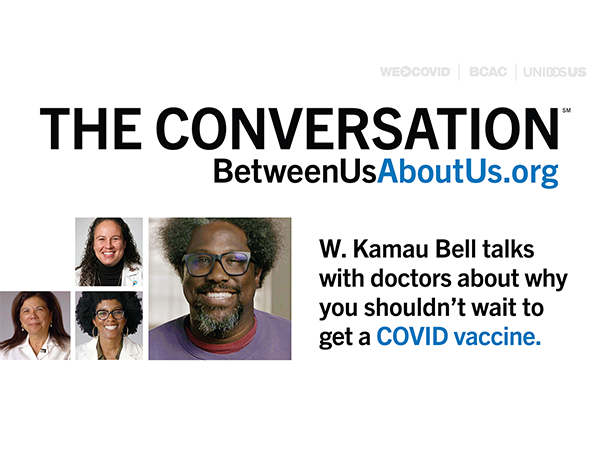 Why You Shouldn't Wait - W. Kamau Bell with Pediatricians