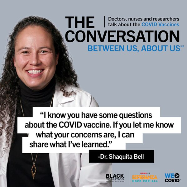 Dr. Shaquita Bell Quote 3