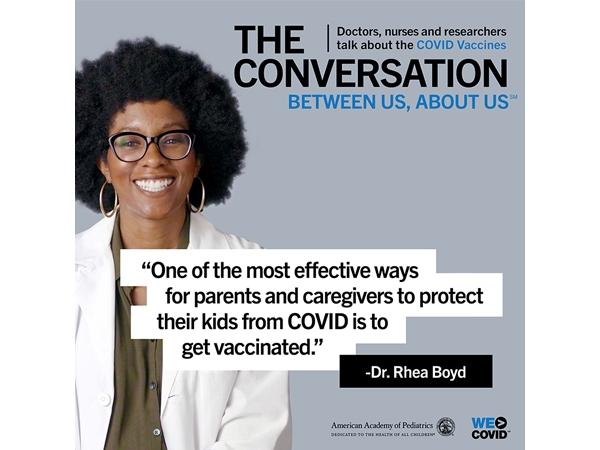 Dr. Rhea Boyd Quote 1