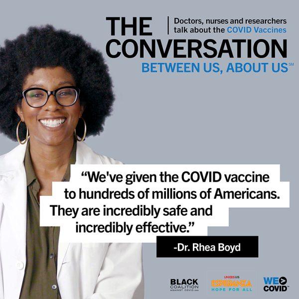Dr. Rhea Boyd Quote 6