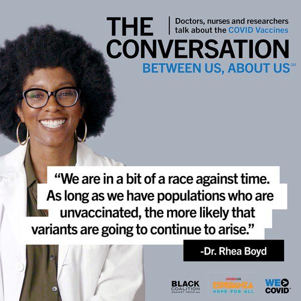 Dr. Rhea Boyd Quote 5